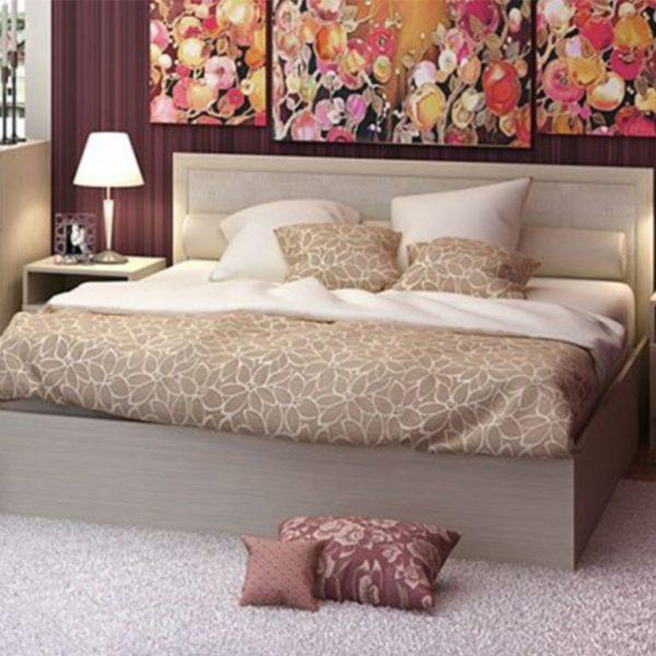 Кровать Барселона от СтендМебель в Донецке интернет-магазин Коломбо