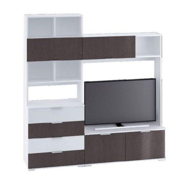 Центральная секция Терра 820 от Сурская Мебель в Донецке интернет-магазин Коломбо