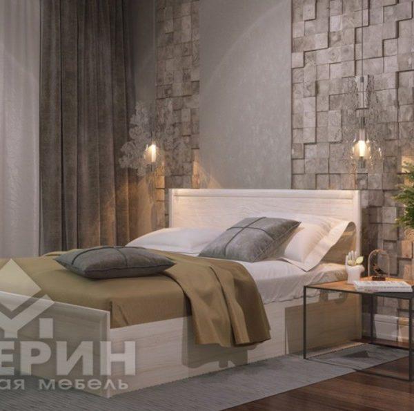 Кровать Эконом II
