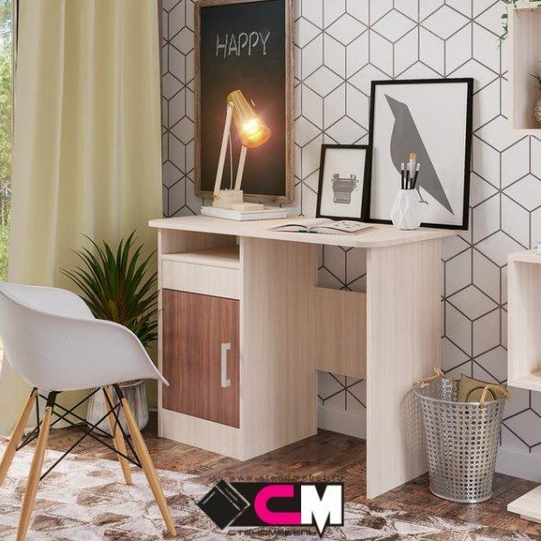 Стол компьютерный №4 от СтендМебель в Донецке интернет-магазин Коломбо