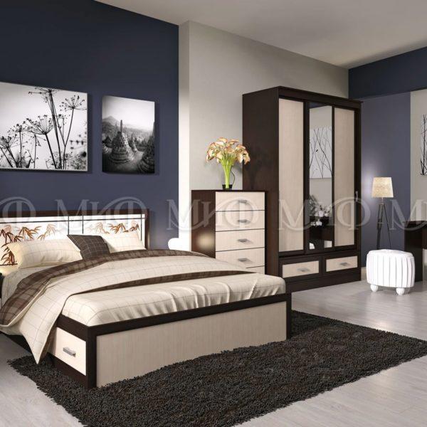 Спальня Мальта мф миф в Донецке интернет-магазин Коломбо