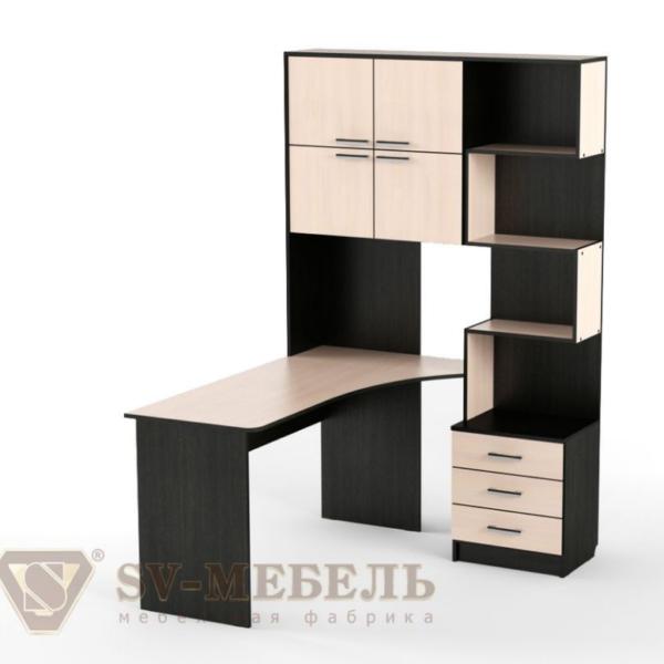 Компьютерный стол 9 в Донецке инернет-магазине Коломбо