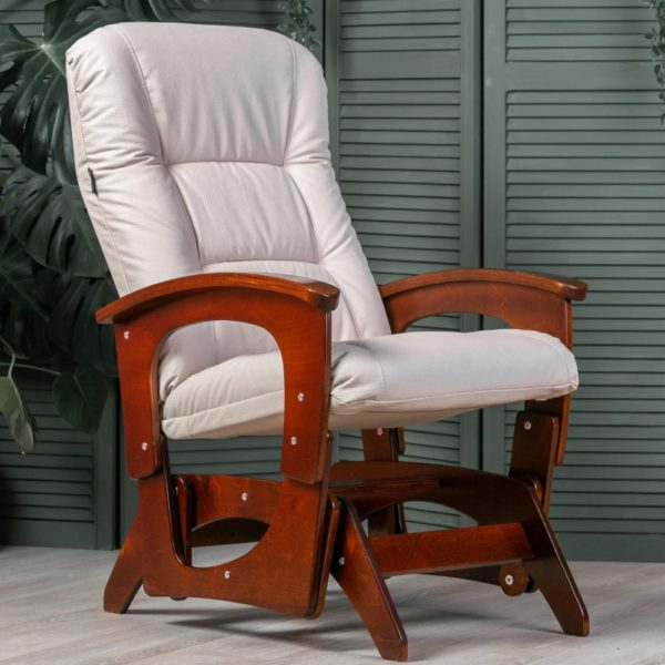 Кресло-качалка глайдер Орион от АВАНГАРD в Донецке интернет-магазин Коломбо