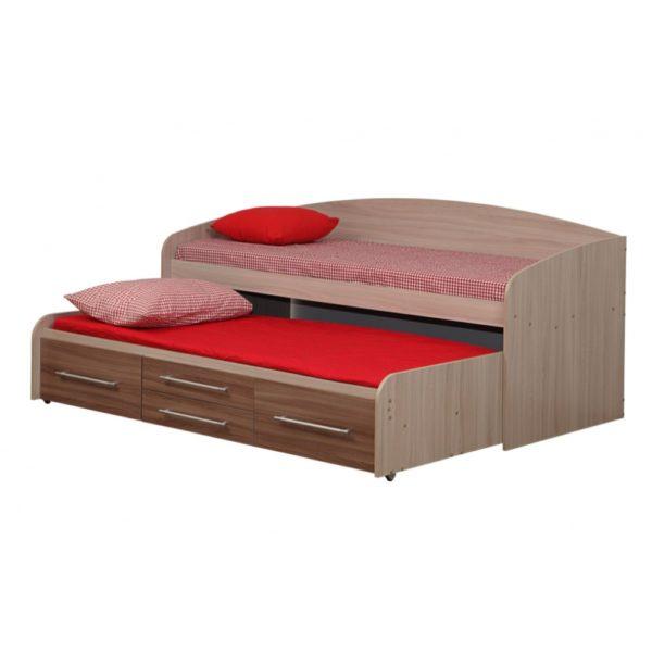Кровать двухъярусная Адель от Олмеко в Донецке, интернет-магазин Коломбо