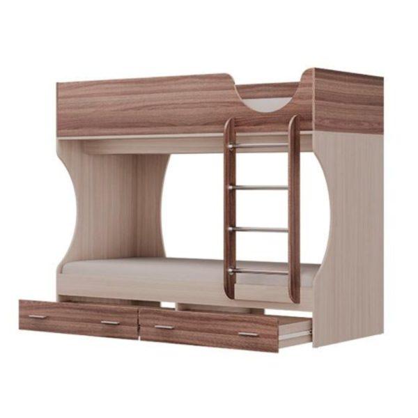 Кровать Д2 в Донецке интернет-магазин коломбо