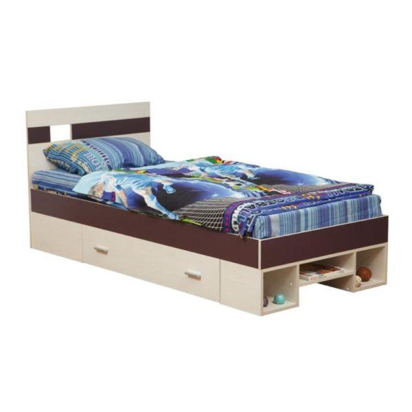 Кровать Тони-10 в Донецке интернет-магазин коломбо