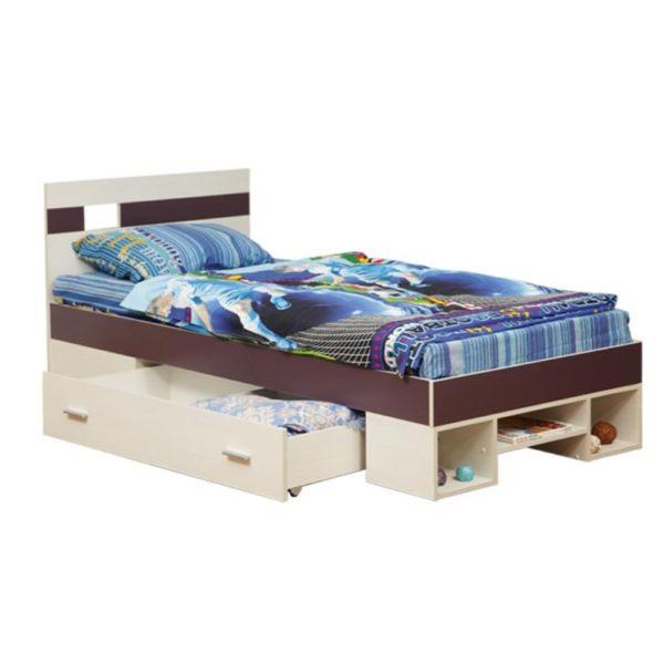 Кровать 06.296 Некст