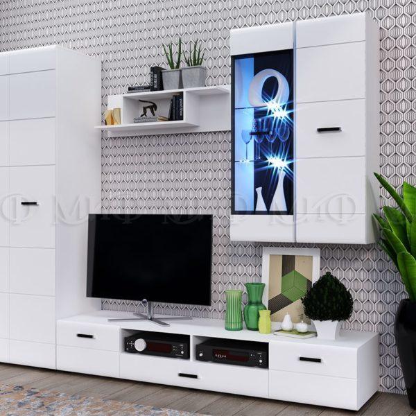 Гостиная Нэнси New купить в Донецке интернет-магазин Коломбо