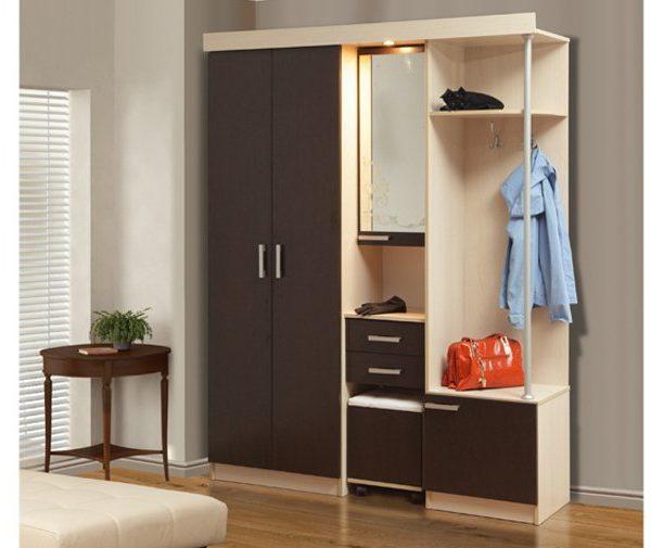 Шкаф-Комбинированный Дебют-5 в Донецке интернет-магазин коломбо
