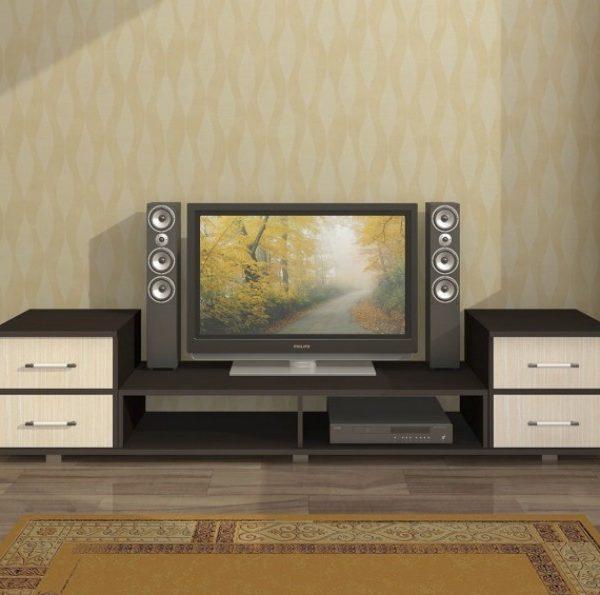 Тумба TV 2