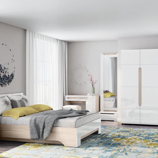 Спальня Палермо 3
