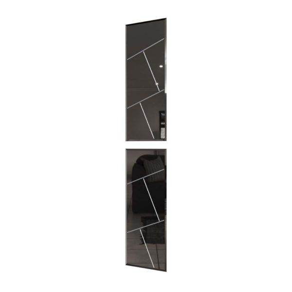 Зеркало Степ-1 от SV-Мебель в Донецке интернет-магазин Коломбо
