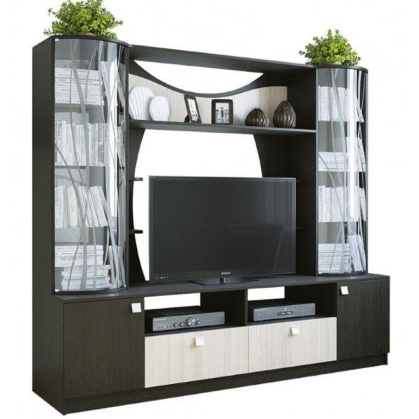 Тумба для ТВ Гамма 15 от SV-Мебель в Донецке интернет-магазин Коломбо