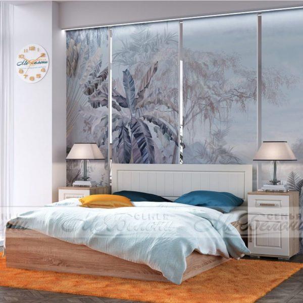 Спальня Маркиза от Мебелони в Донецке интернет-магазин Коломбо