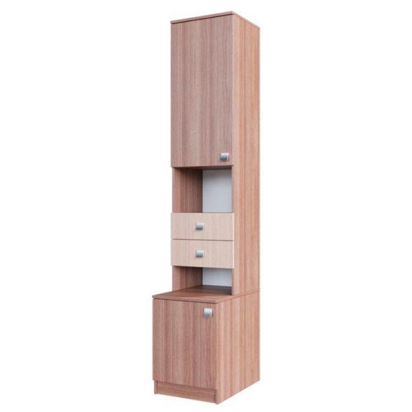 Пенал открытый Гамма 15 от SV-Мебель в Донецке интернет-магазин Коломбо