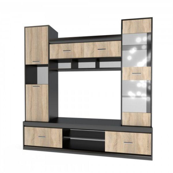 Тумба для ТВ Гамма 19 от SV-Мебель в Донецке интернет-магазин Коломбо