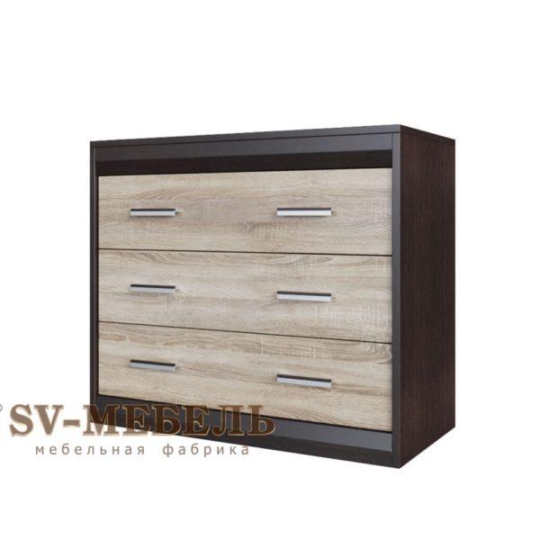 Комод Гамма 19 от SV-Мебель в Донецке интернет-магазин Коломбо