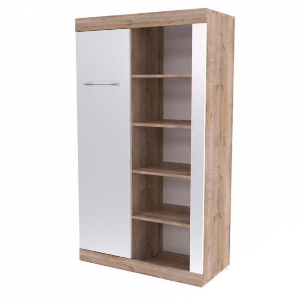 Шкаф многофункциональный Ницца от SV-Мебель в Донецке интернет-магазин Коломбо
