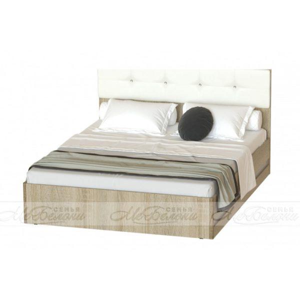 Кровать Белладжио от BTS в Донецке интернет-магазин Коломбо