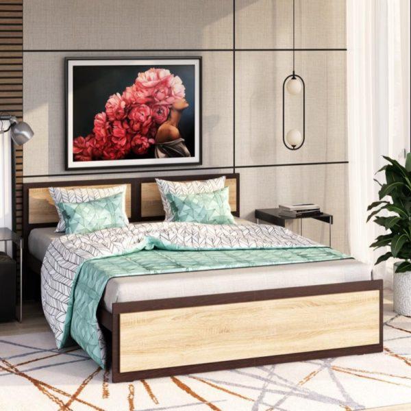 Кровать Венеция-1 в Донецке, интернет-магазин коломбо