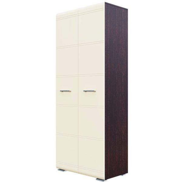 Шкаф двухстворчатый №1 от SV-Мебель в Донецке интернет-магазин Коломбо