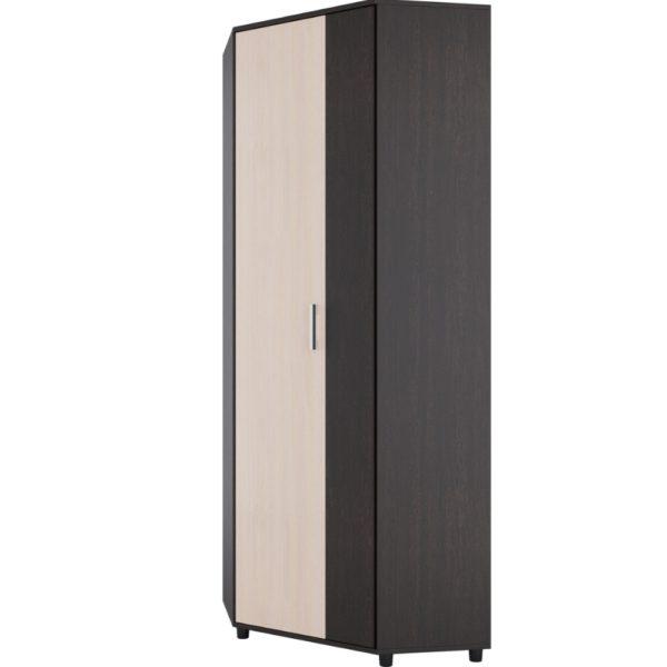 Шкаф угловой №2 от SV-Мебель в Донецке интернет-магазин Коломбо