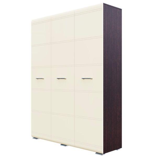 Шкаф трехстворчатый №1 от SV-Мебель в Донецке интернет-магазин Коломбо