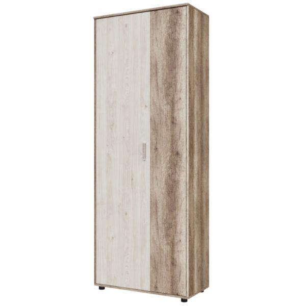 Шкаф комбинированный Визит-1 от SV-Мебель в Донецке интернет-магазин Коломбо