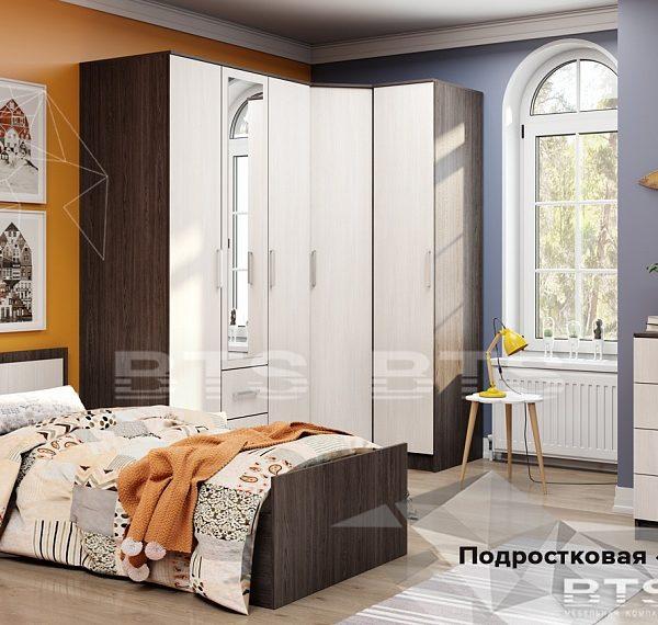 Подростковая Фиеста от BTS в Донецке интернет-магазин Коломбо