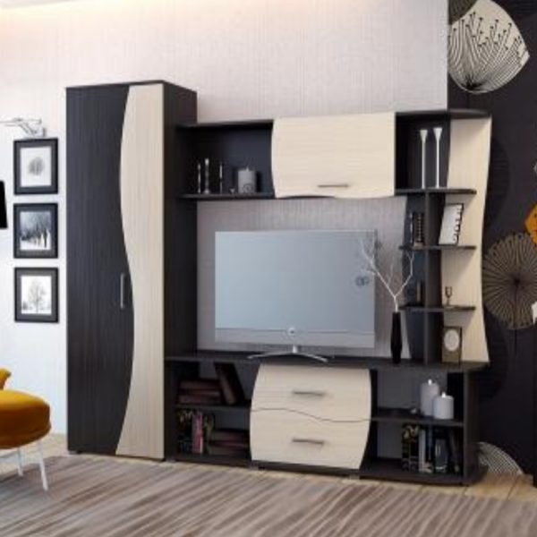 Гостиная Капри в Донецке лучшие цены интернет-магазин Коломбо