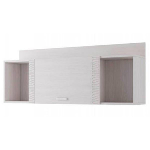 Полка навесная над столом Гамма 20 от SV-Мебель в Донецке интернет-магазин Коломбо