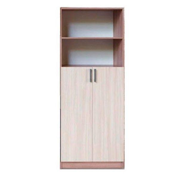 Шкаф двухстворчатый Город от SV-Мебель в Донецке интернет-магазин Коломбо