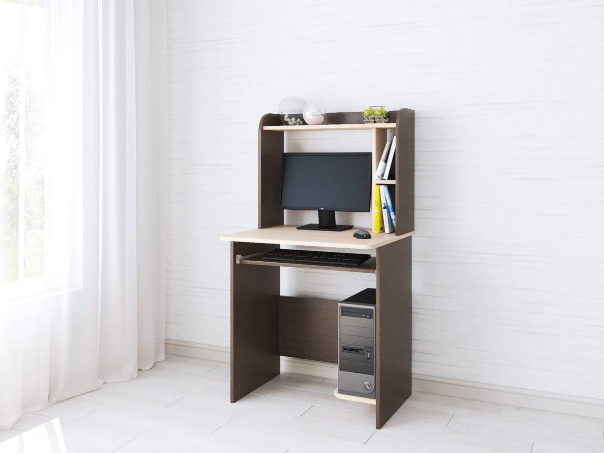 Компьютерный стол Грета 1