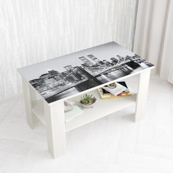 Журнальный стол Консул 6