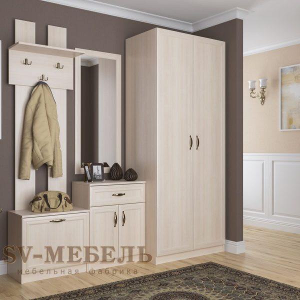 Прихожая Вега от SV-Мебель в Донецке интернет-магазин Коломбо