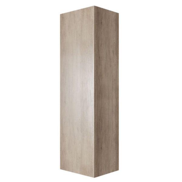 Шкаф навесной вертикальный (400) Ницца от SV-Мебель в Донецке интернет-магазин Коломбо