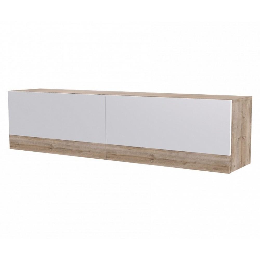 Полка навесная (1300) Ницца от SV-Мебель в Донецке интернет-магазин Коломбо