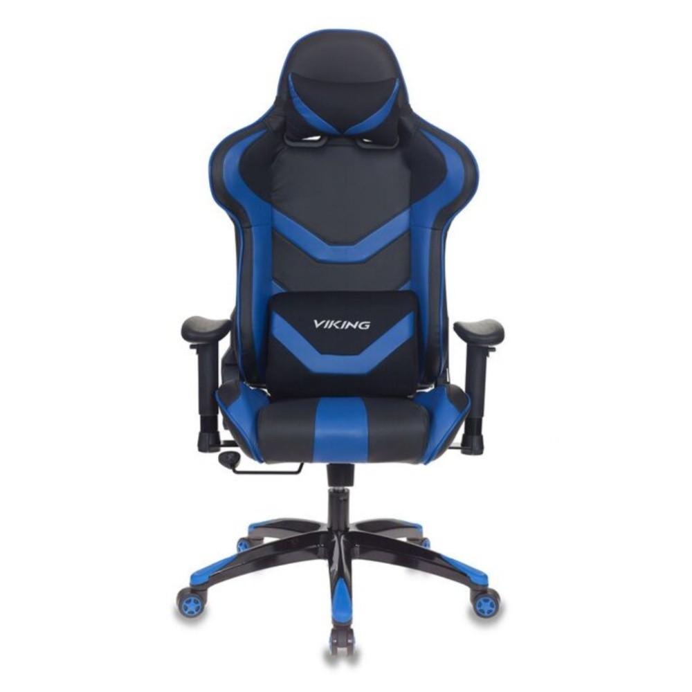 Кресло игровое Бюрократ CH-772N