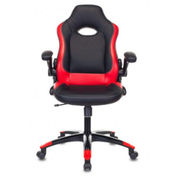 Кресло Бюрократ Viking ZOMBIE-1N купить в Донецке интернет-магазин Коломбо