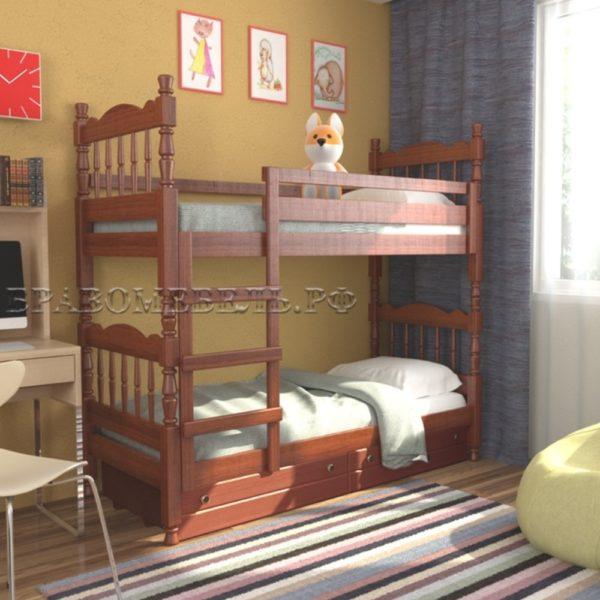 Купить кровать Соня в Донецке, интернет-магазин Коломбо