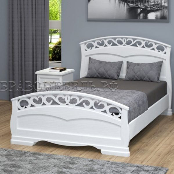Кровать Грация-1