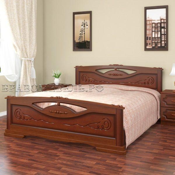 Купить кровать Елена-2 в Донецке, интернет-магазин Коломбо