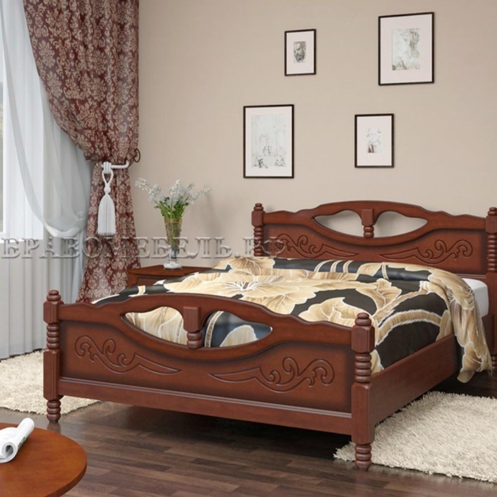Купить кровать Елена-4 в Донецке, интернет-магазин Коломбо