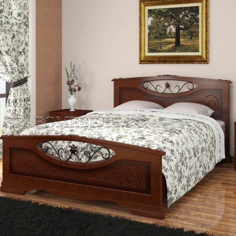 Купить кровать Елена-5 в Донецке, интернет-магазин Коломбо