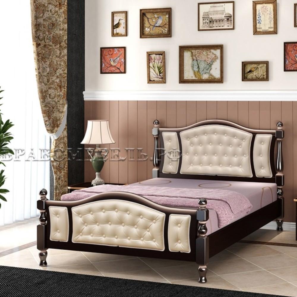 Купить кровать Жасмин в Донецке, интернет-магазин Коломбо