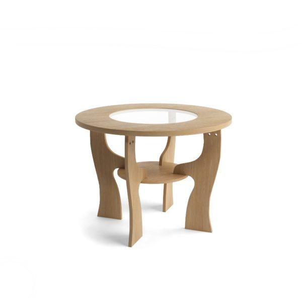 Стол журнальный №5 от SV-Мебель в Донецке интернет-магазин Коломбо