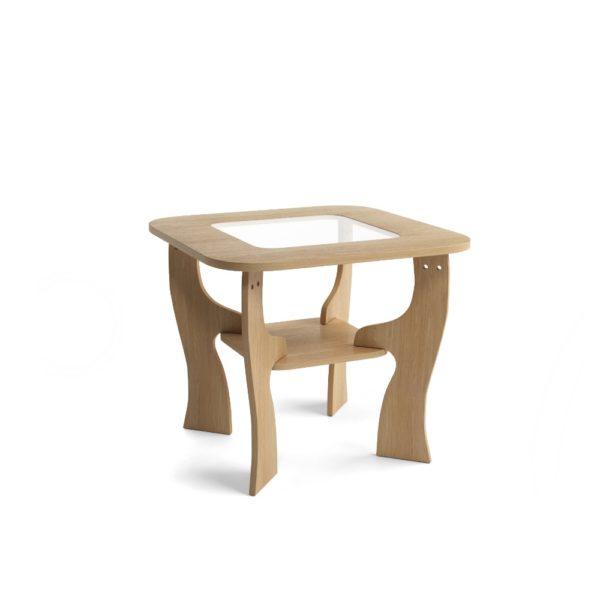 Стол журнальный №6 от SV-Мебель в Донецке интернет-магазин Коломбо