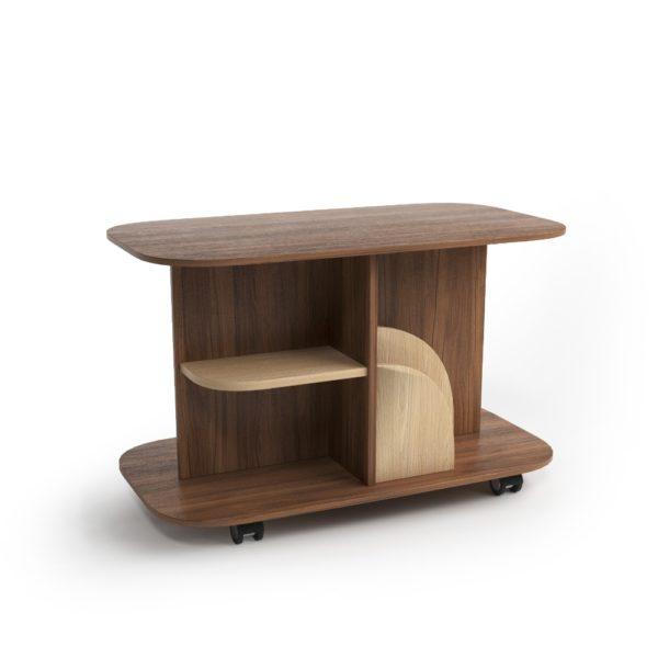 Стол журнальный №102 от SV-Мебель в Донецке интернет-магазин Коломбо