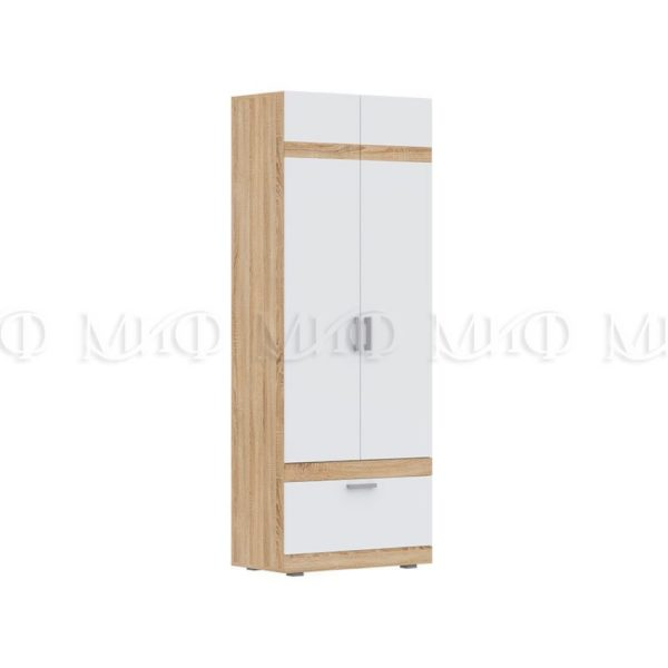 Шкаф 2-хстворчатый 800 Аванта от Миф в Донецке интернет-магазин Коломбо