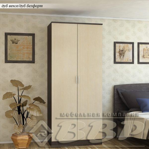 Шкаф 2-х створчатый Рэд от ВВР в Донецке интернет-магазин Коломбо